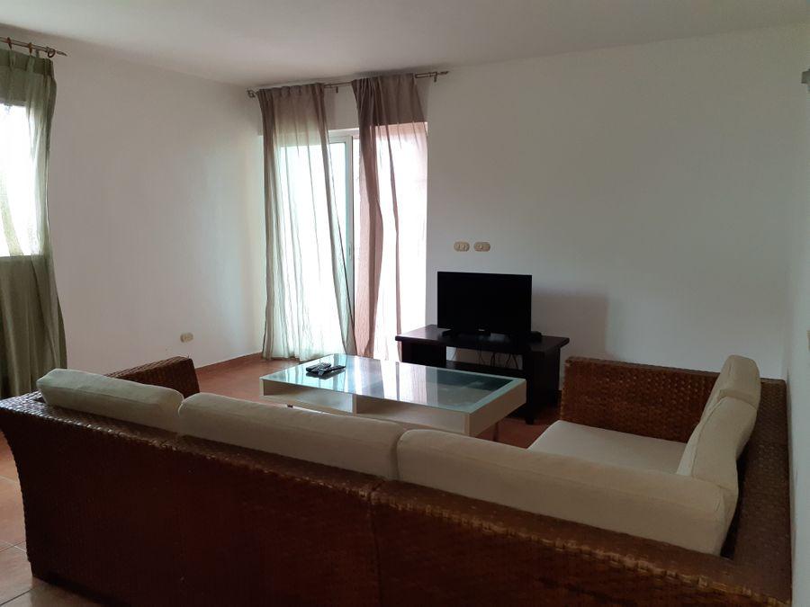 fresco apartamento en white sands