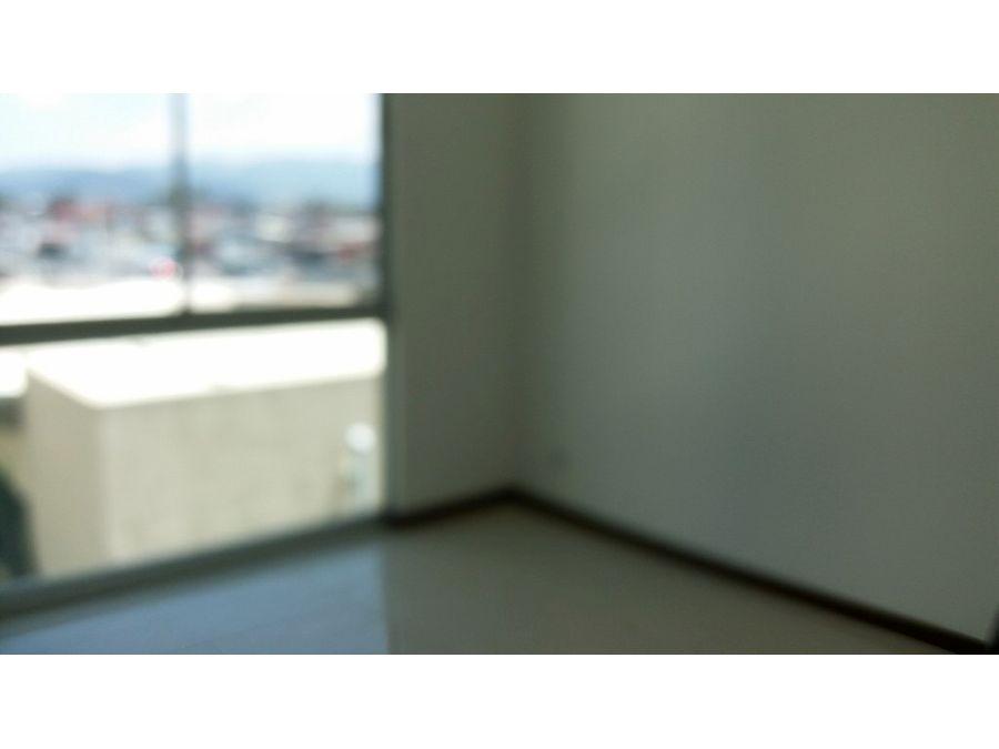 apartamento en alquiler en san jose condo con amenidades