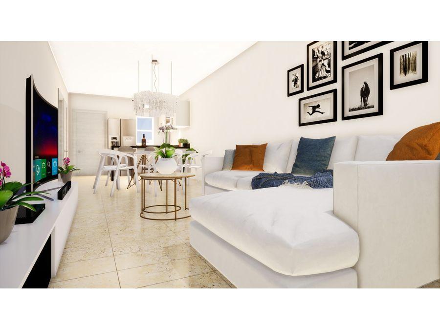 apartamentos de venta en punta cana