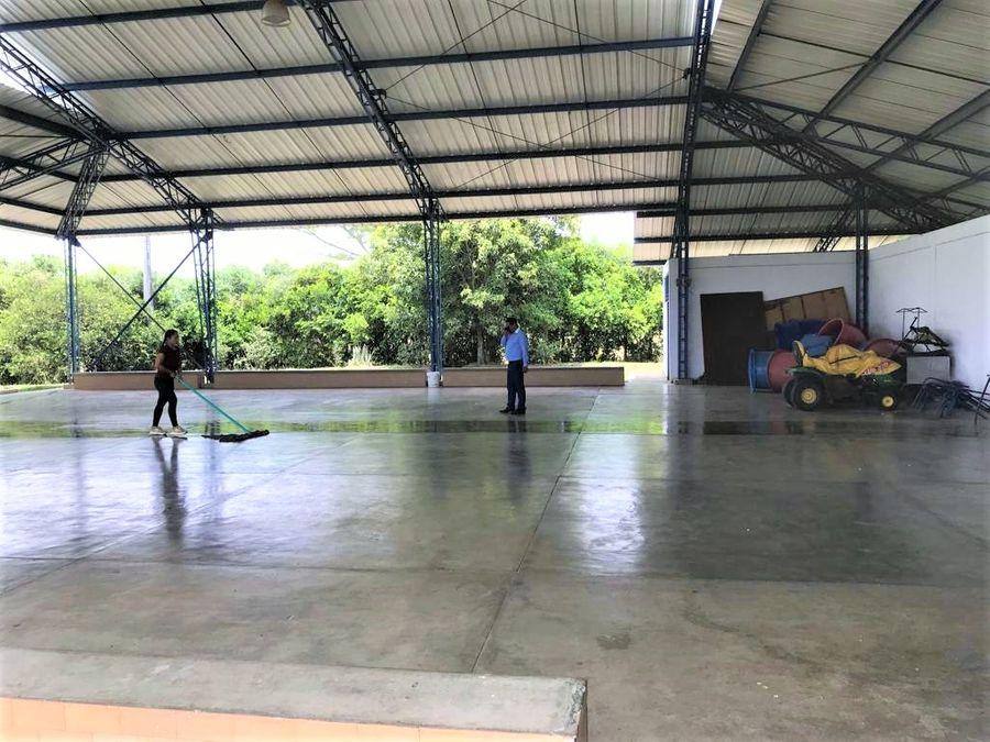 lote en venta cascajal cali km13