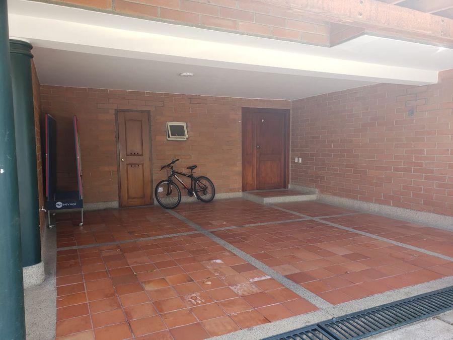 casa en unidad cerrada poblado san lucas