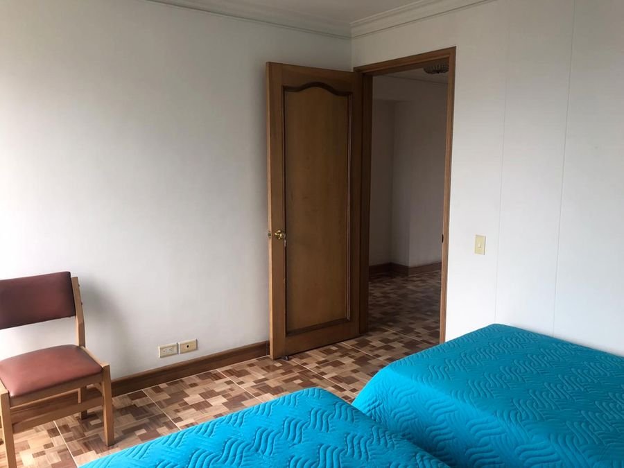 apartamento poblado sector el campestre