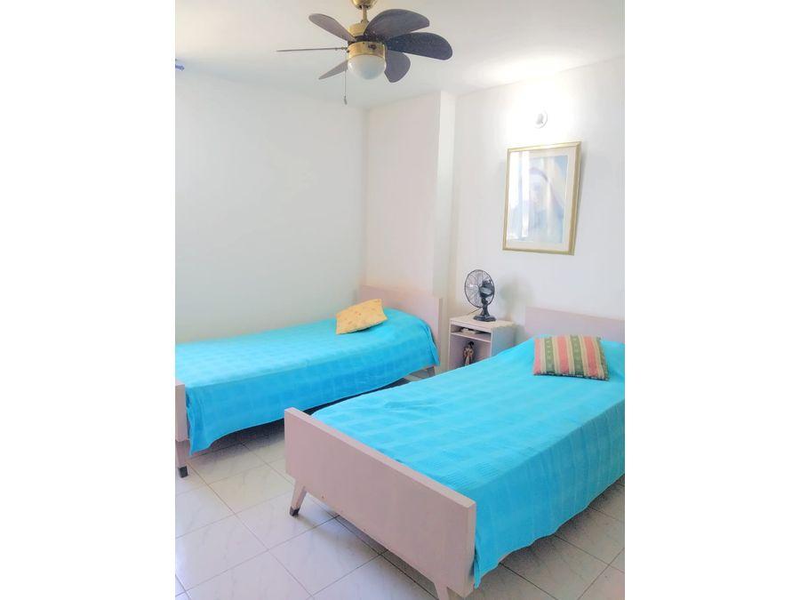 venta de apartamento zona polideportivo
