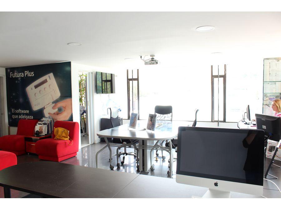 oficina en santa barbara