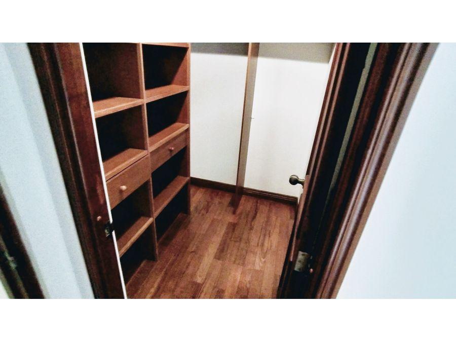 apartamento para familias grandes en las santas