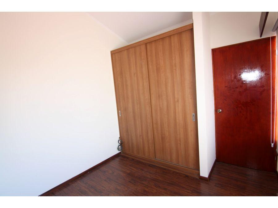 se alquila casa en condominio en moravia