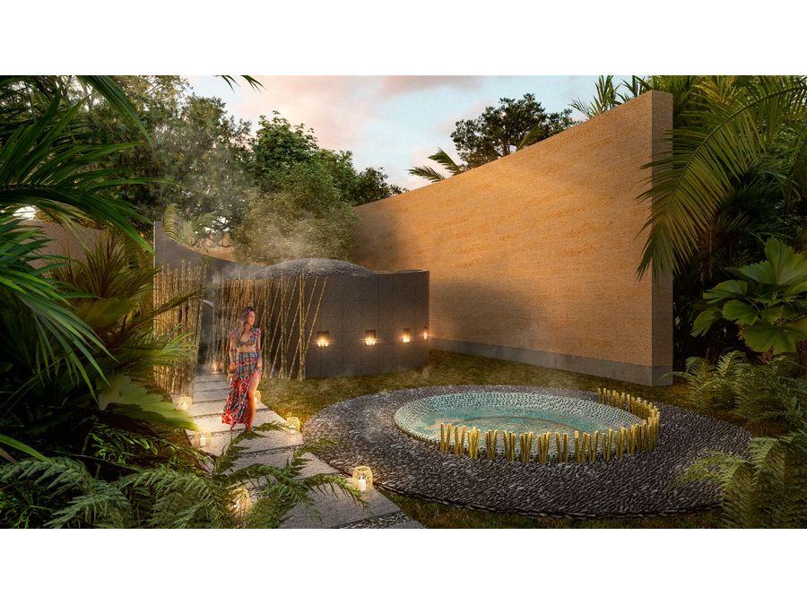 luxury 3 bed sens villa aa