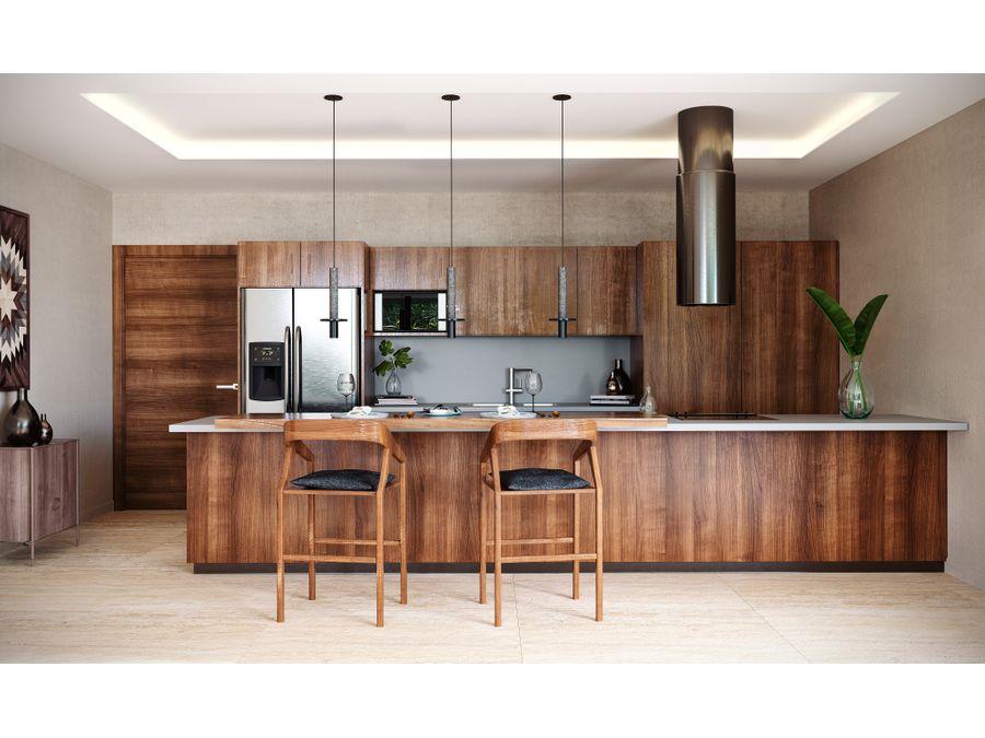 luxury apartment in tulum bo