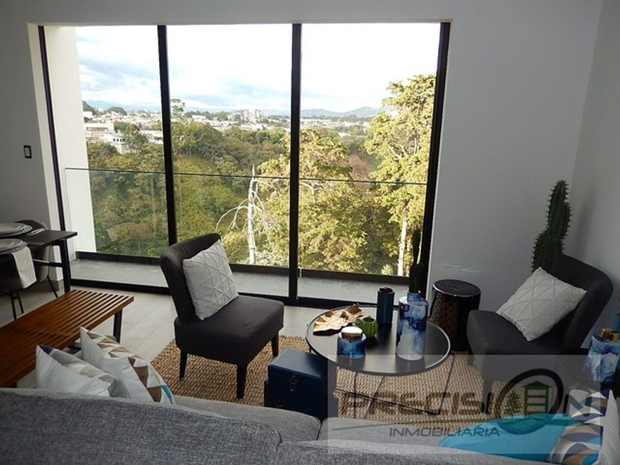 apartamento en venta en planos zona 15 epic 15
