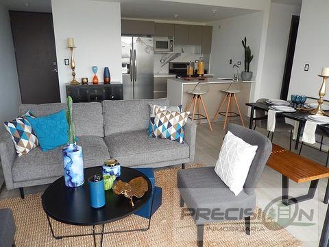 apartamento en venta zona 15 epic 15