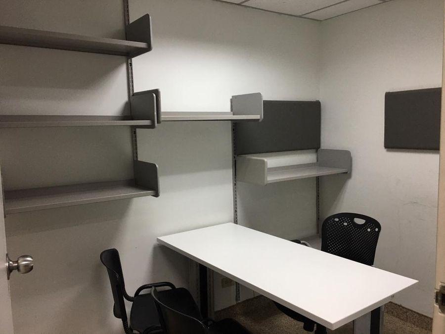 comoda oficina en chacao