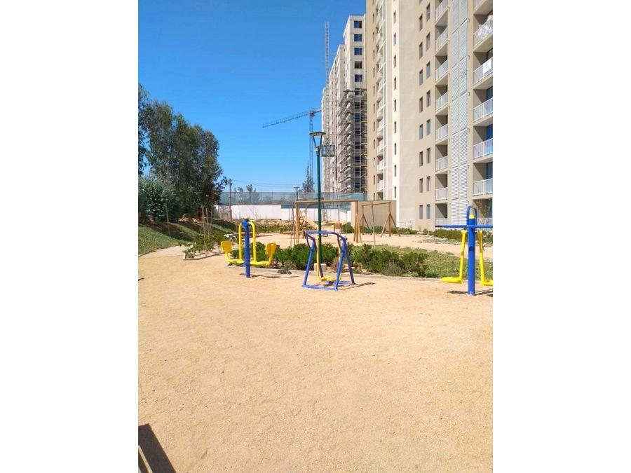 valparaiso curauma barrio parque curauma