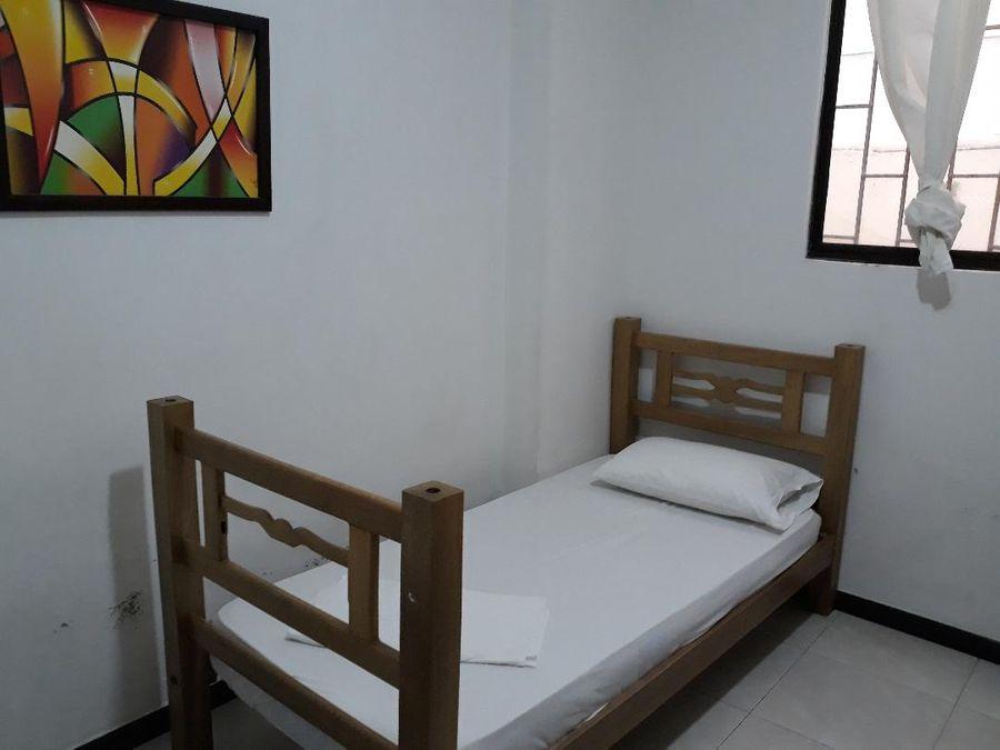 hermoso apartamento en el rodadero santa marta