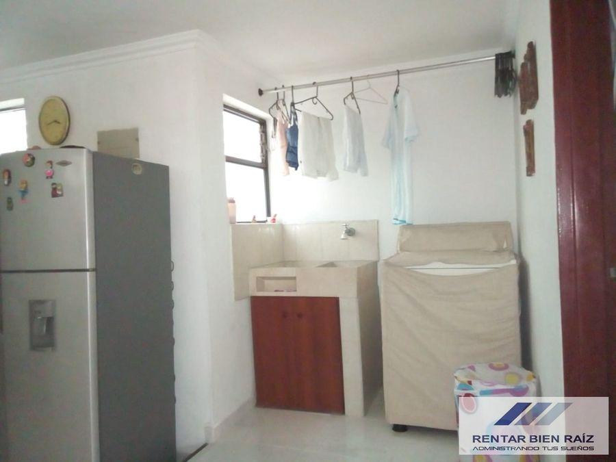 apartamento en venta niza medellin