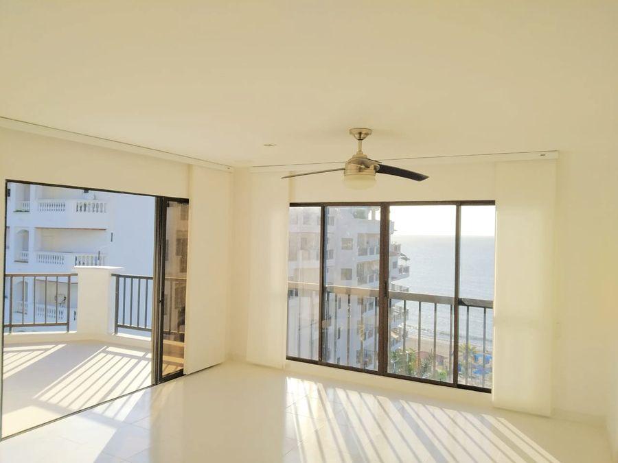se vende apartamento bello horizonte santa marta