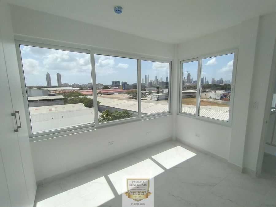 venta de apartamento loft en llano bonito