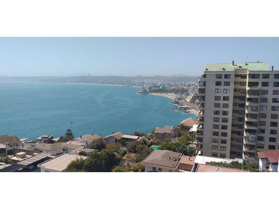 departamento edificio recreo park vina del mar