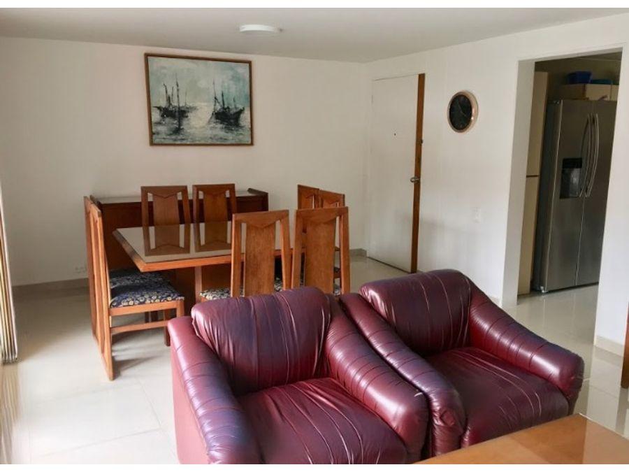 apartamento en venta el poblado cod 18913