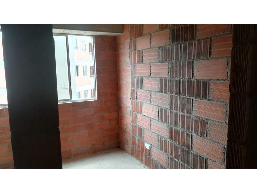 apartamento en venta itagui cod 18629