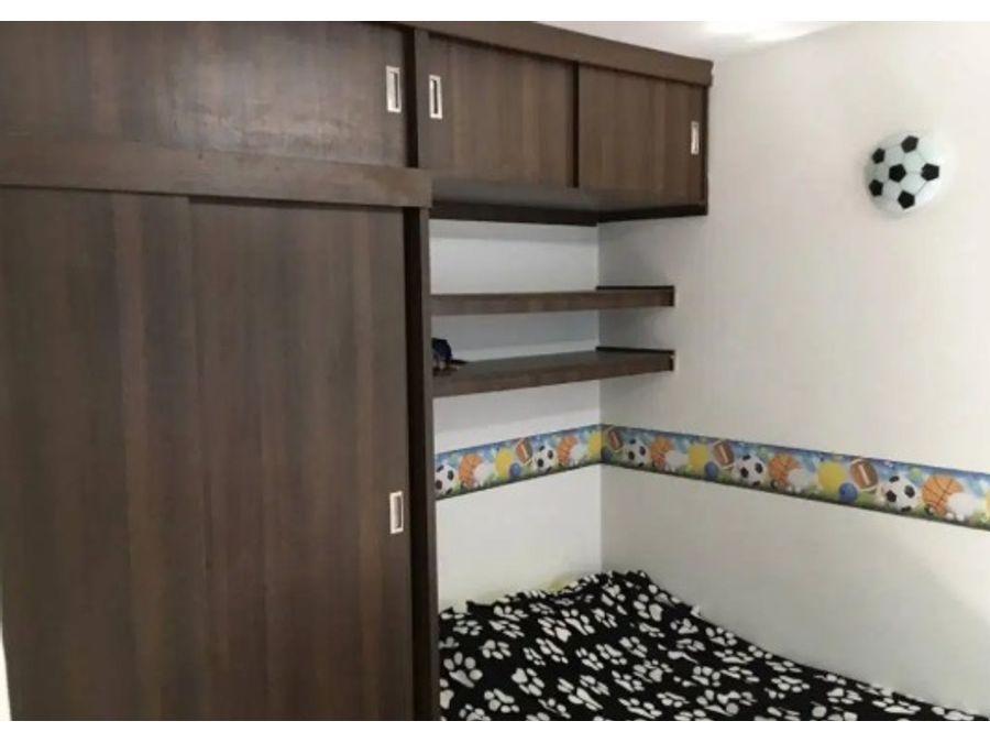apartamento en venta robledo cod 18640