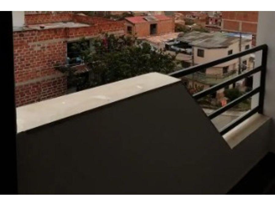 apartamento duplex en venta bello cod 18668
