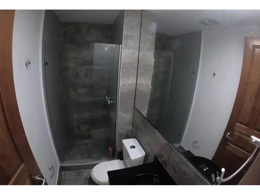 apartamento en venta el poblado cod 19216