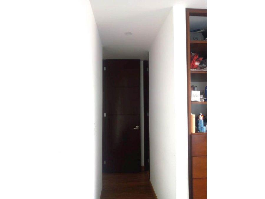 vendo apartamento andes norte