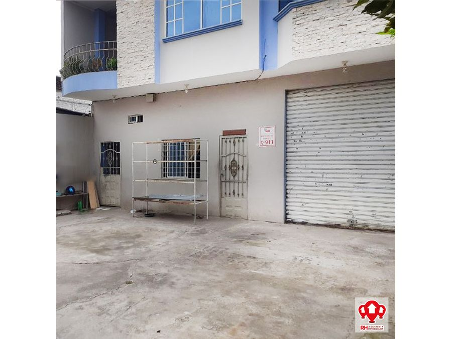 casa en venta via ferroviaria machala tg11