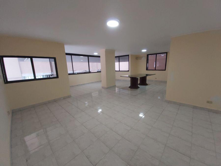apartamento cerca de avenida balboa jk 6616 3744
