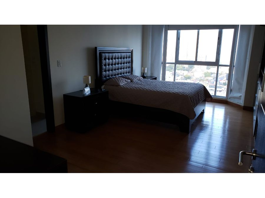 apartamento san francisco ph premium tower nely
