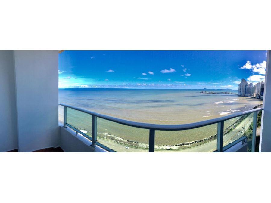 bello apartamento en terramar jk 6616 3744