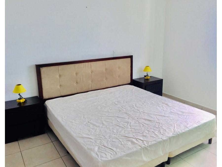 apartamento en alquiler en san francisco 3 rec vl