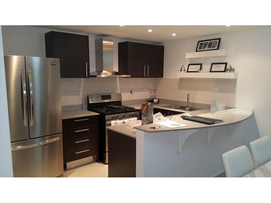 bello apartamento en woodlands jk 6616 3744