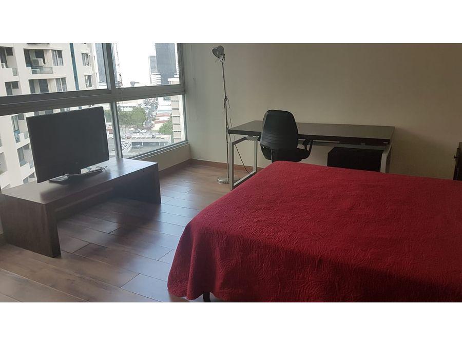 apartamento av balboa nely