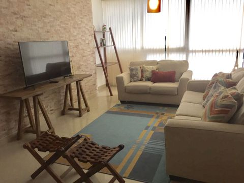 lindo apartamento san francisco nely