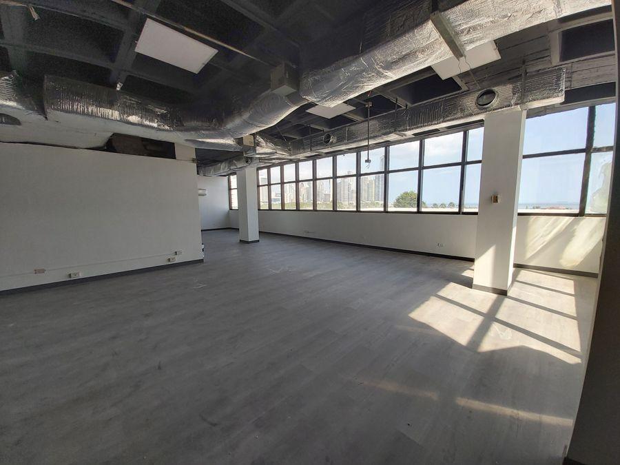 bella oficina en avenida balboa jk 6616 3744