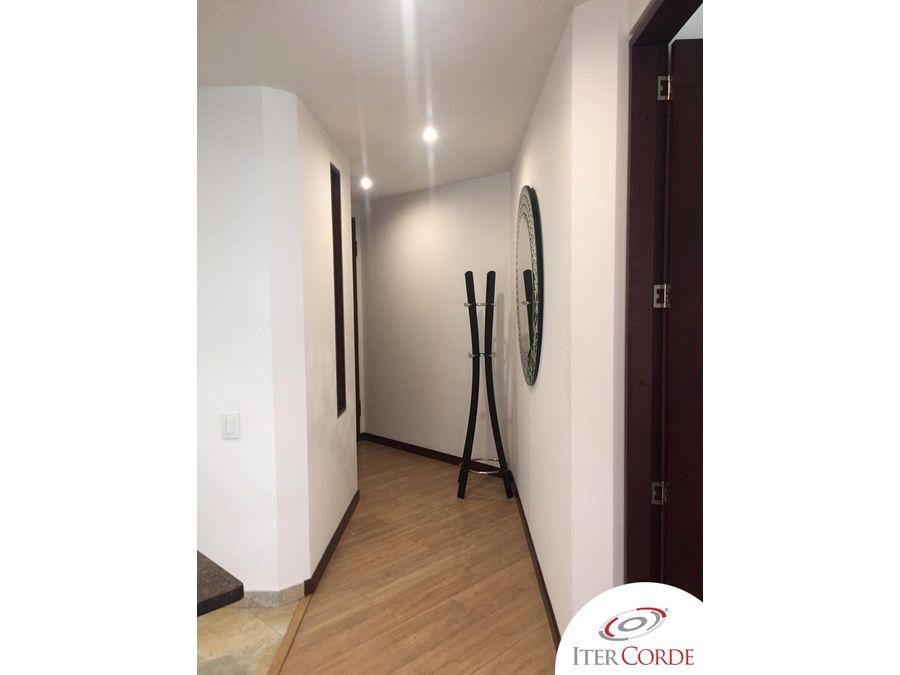 arriendo hermoso apartamento kra 17 con 116