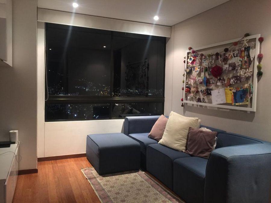 apartamento en arriendo transversal inferior