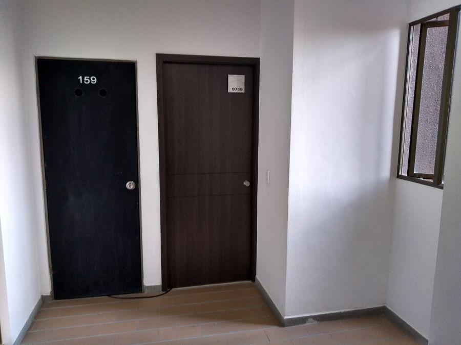 apartamento en la loma de san jose