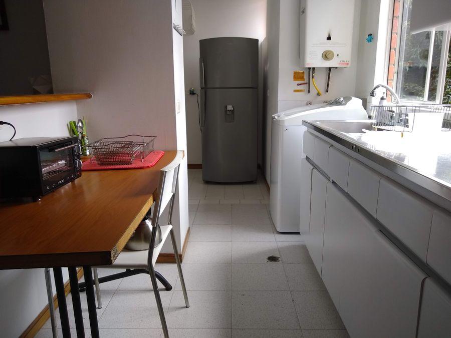apartamento en arriendo medellin poblado