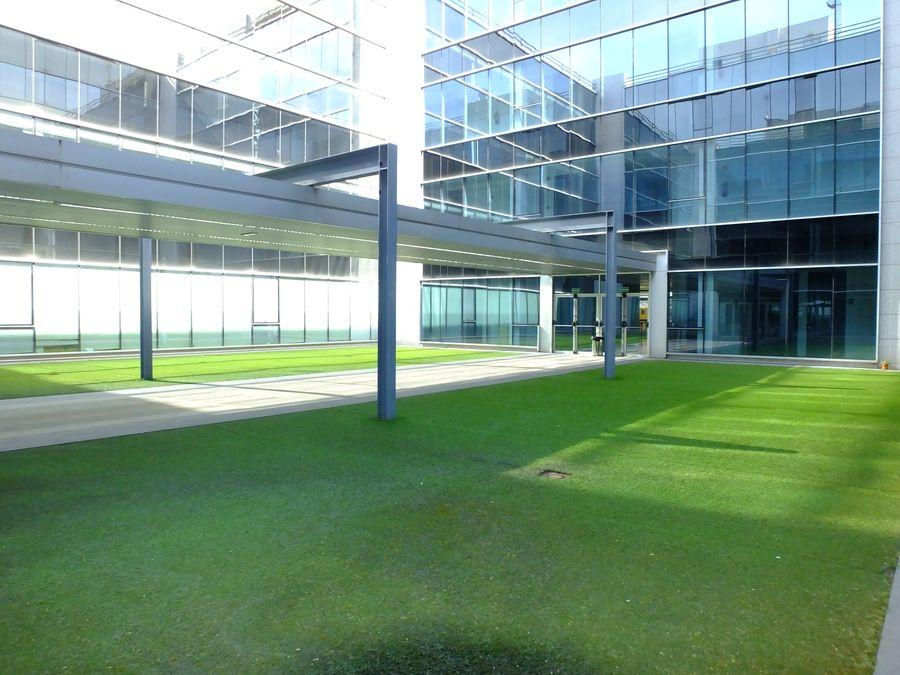 alquilo edificio de oficinas en madrid m 109