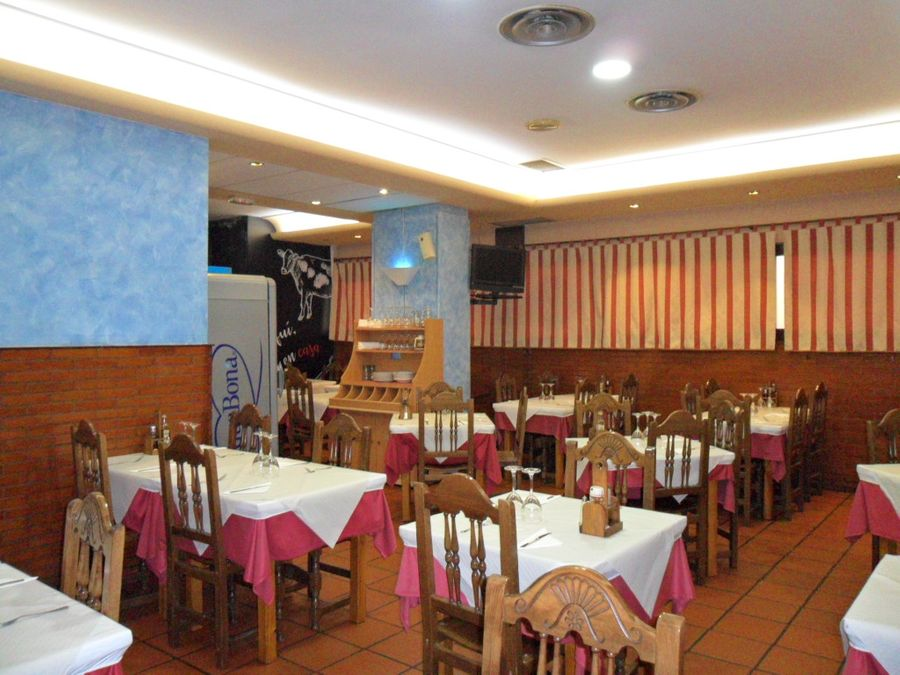 traspaso restaurantes en madrid m 103