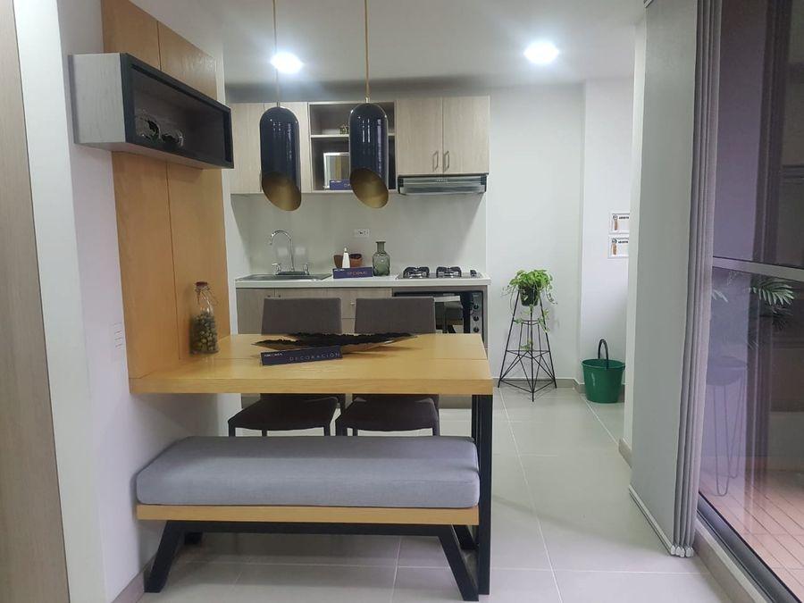 venta de apartamento alcazares sabaneta
