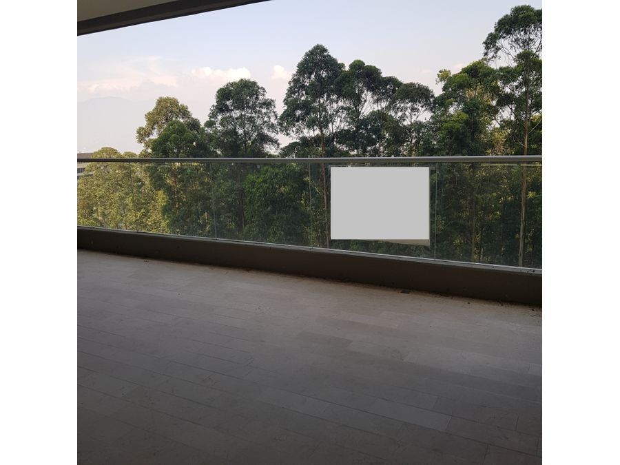 venta apartamento los bosques poblado medellin