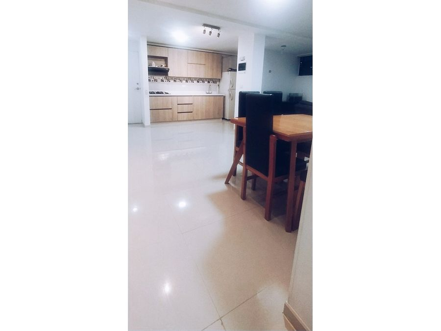 venta de apartamento calasanz medellin