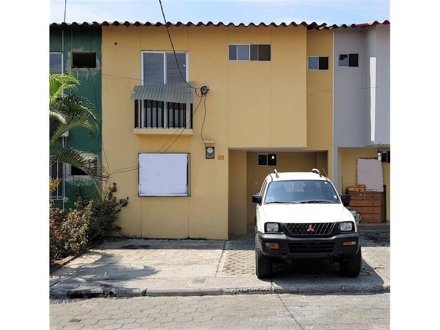 venta urb villa espana malaga norte guayaquil