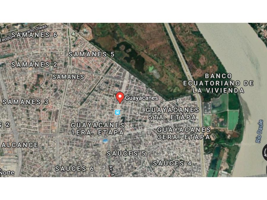 venta terreno cdla guayacanes norte guayaquil
