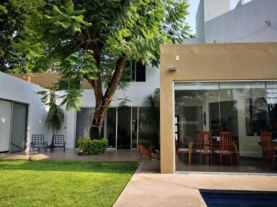 hermosa casa en palmira