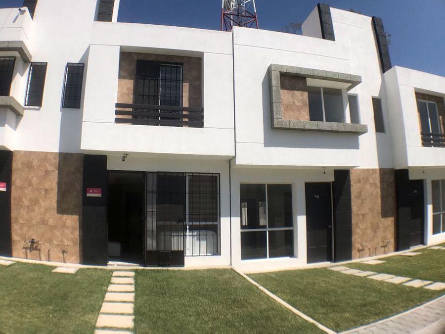casa en venta en jiutepec granada