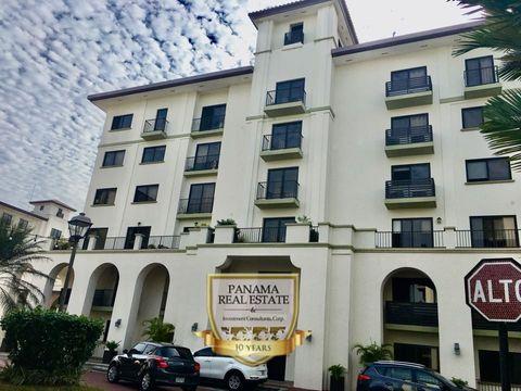 alquiler de apartamento embassy village fa